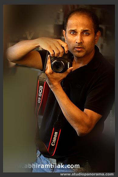 photographer , fine - art - painter , Designer , trainer , Abhiram